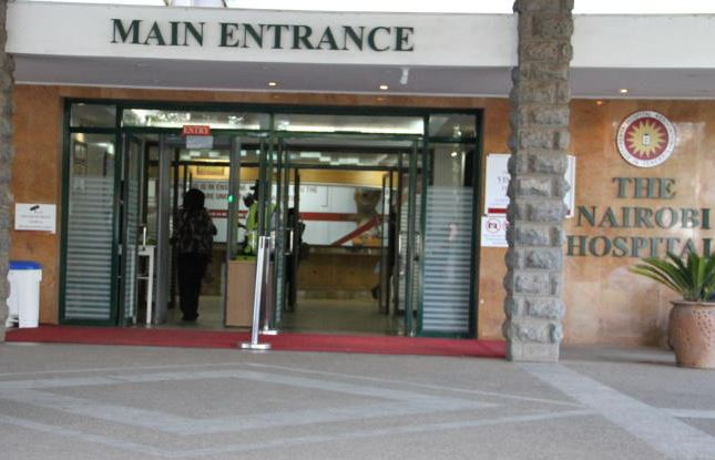 Audit report exposes mess at the Nairobi Hospital