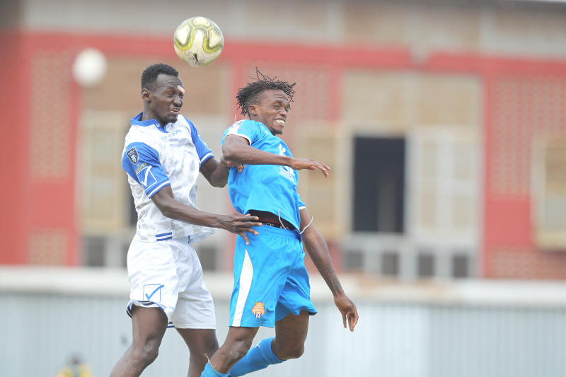 Bandari cage AFC Leopards in Mombasa as Homeboyz maintain perfect start