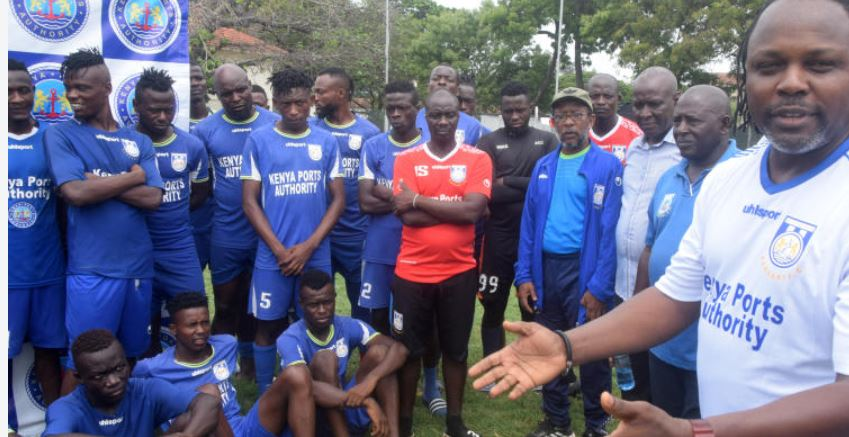 Bandari to recall players out on loan to boost campaign