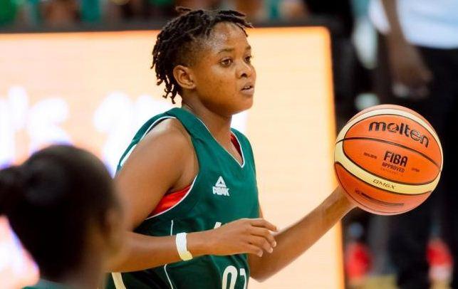 Basketball: Kenya Lioness seek redemption against Cape Verde
