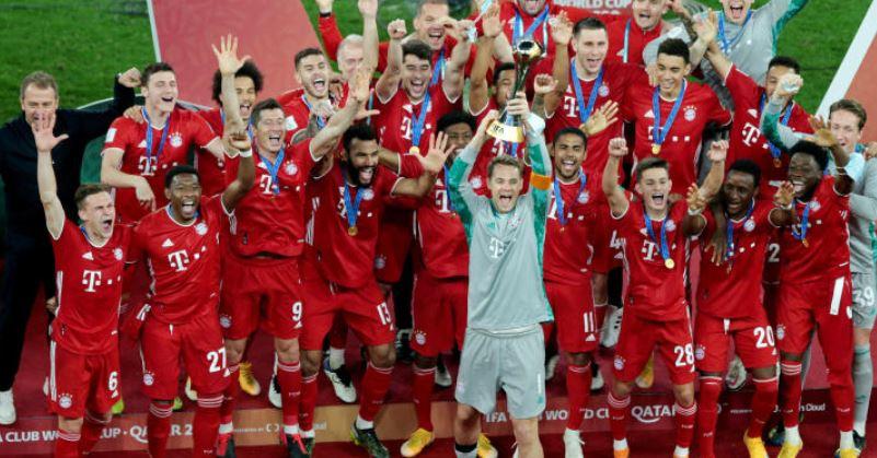 Bayern sign Leipzig defender Upamecano