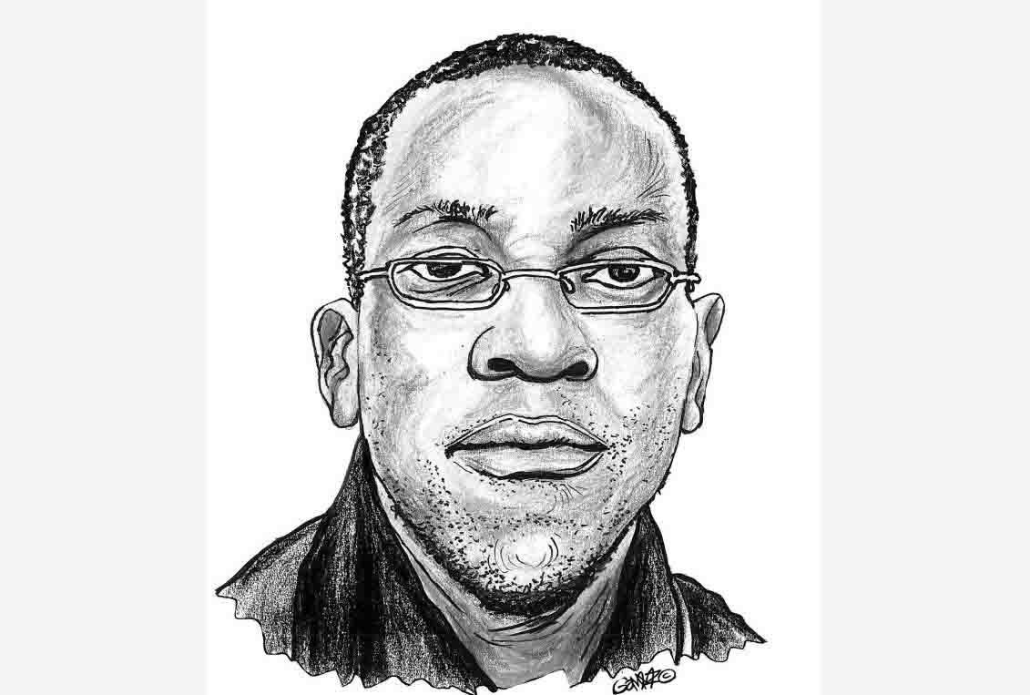 Be good to Nick Mwendwa, he just epitomises Kenya's value systems