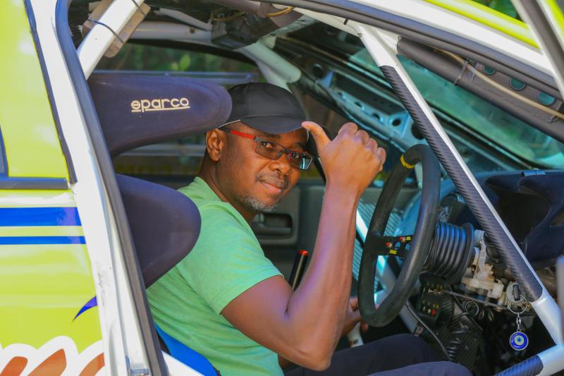 Bengi believes WRC return will motivate local drivers