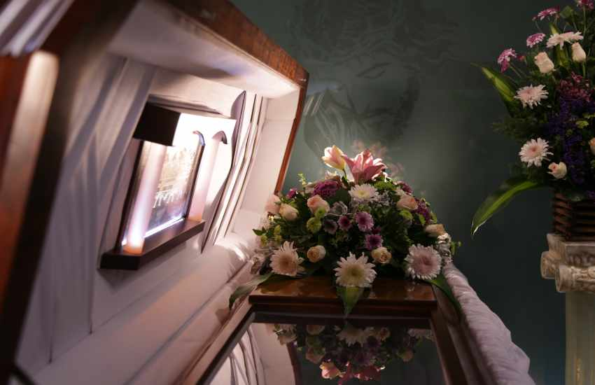 Bereavement is now one lonely, numbing affair