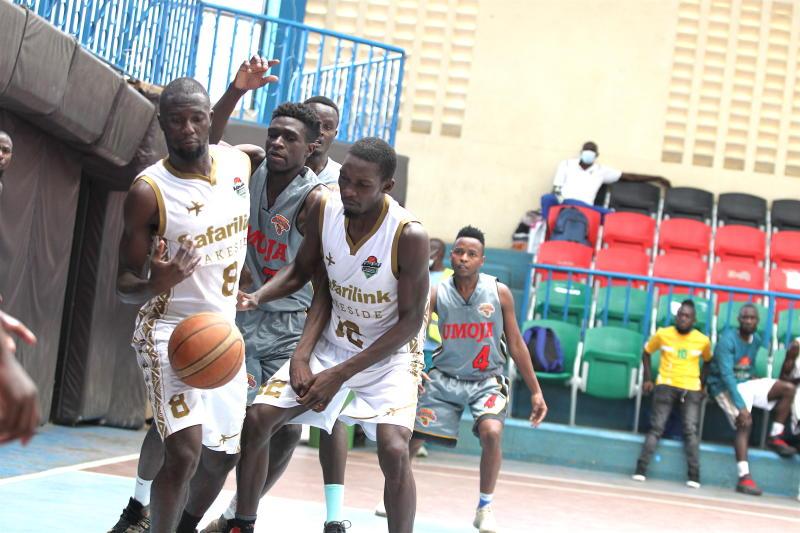 Blades slice Lakeside at Nyayo Stadium as KPA also win