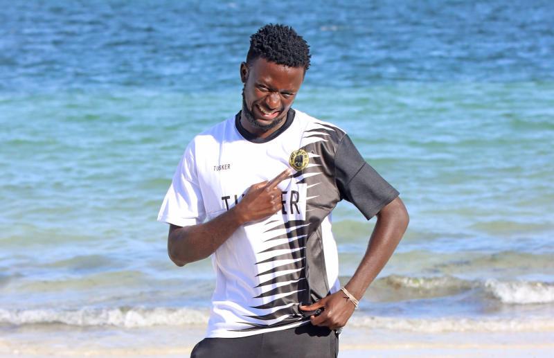 Champions Tusker sign Leopards and Bandari midfielders