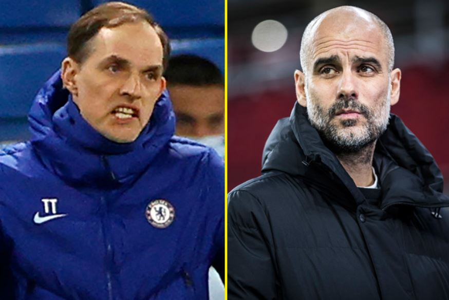 Chelsea coach Tuchel reveals why he outclassed Guardiola