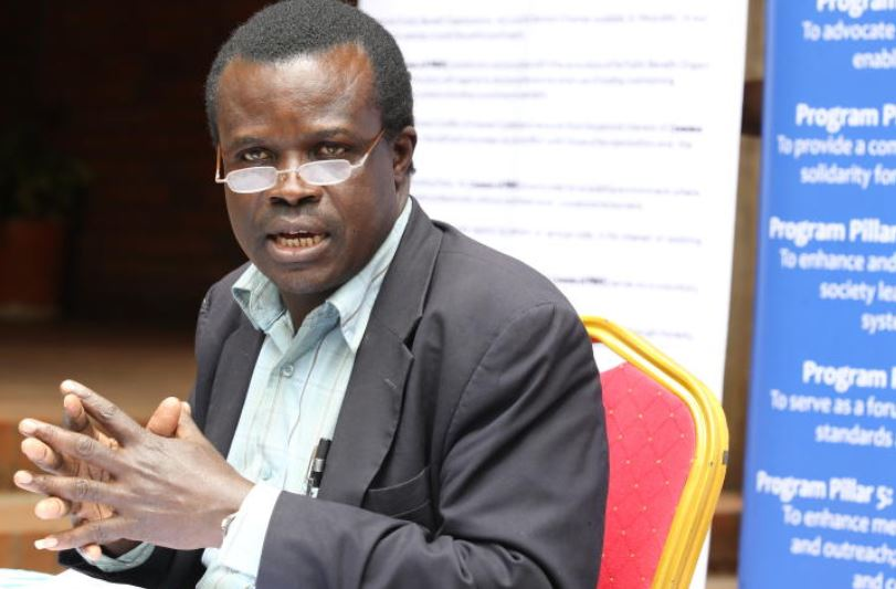 Civil Society calls for EACC and DCI to probe FKF