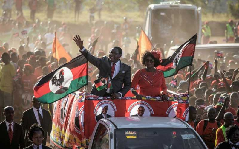 Could Malawi's historic re-run election inspire Africa?