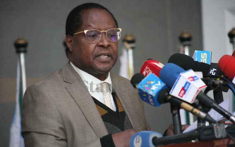 Counties directed to clear their pending bills by Tuesday next week