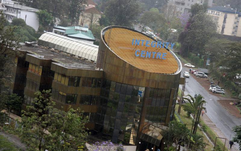 Court shields agencies from scrutiny by EACC