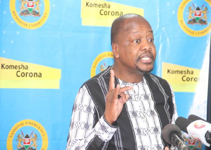 Covid-19: 16 die, 170 patients in ICU as Kenya records 664 new cases