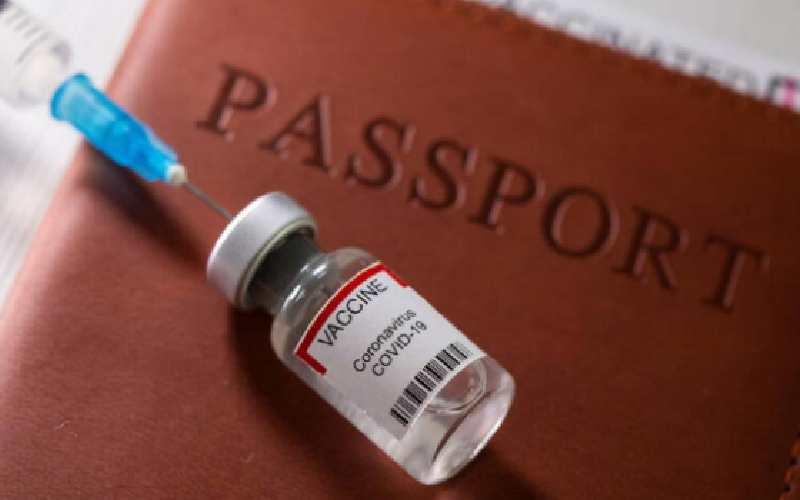 Covid-19: Are digital health passports a good idea?