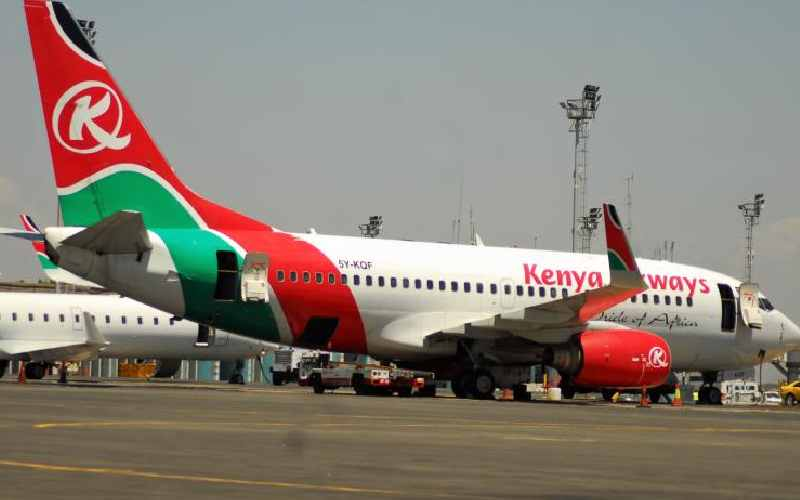 Covid-19 has underscored need for countries to have their own airlines