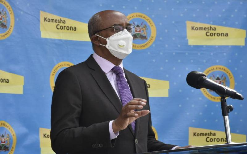 Covid-19: Kenya records 309 cases in last 24 hours