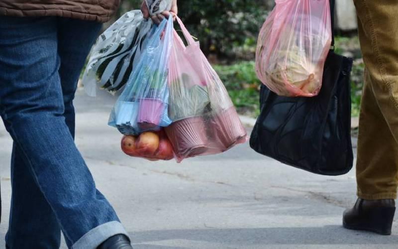 Crafty traders stifling Kenya's war on plastics