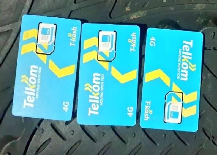 Daring Nairobi thugs register 9 SIM cards using GSU officer's details