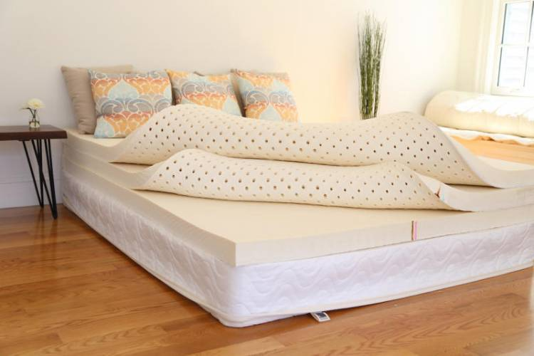 Did you know: missionaries brought us our first mattresses