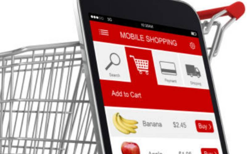 Digital tax will make online shopping costly