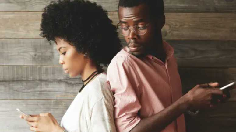 Do you trust your partner? Give them your passwords