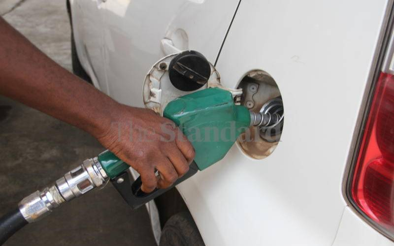 Don't be fooled Kenyans, MPs allowed fuel prices to go up