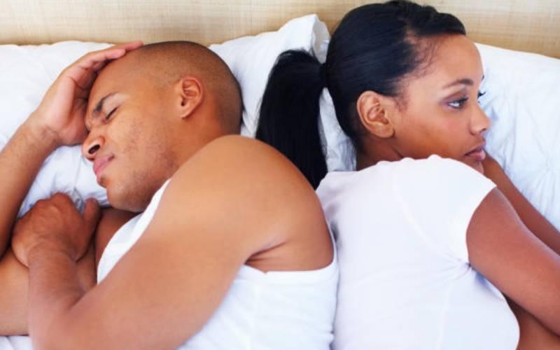 Yes! Bedroom inactivity is a health hazard