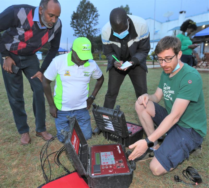 Eldoret City Marathon embraces technology as stars eye top prize