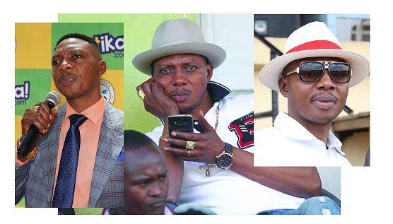 Elly Kalekwa: The Congolese who has revolutionised Kenyan football