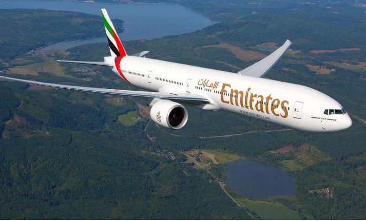 Emirates to cut 9,000 jobs
