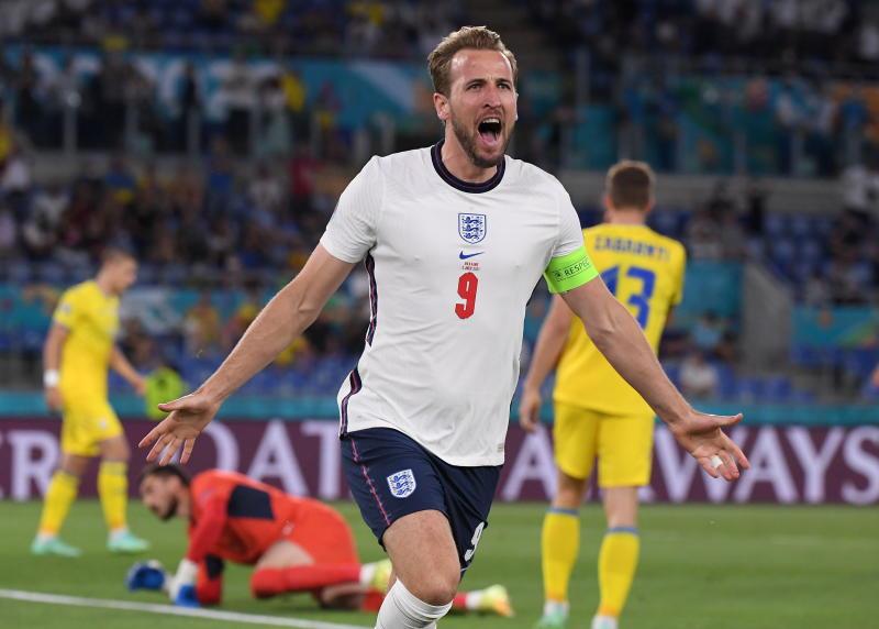 England relishing 'incredible' Wembley return, says Kane