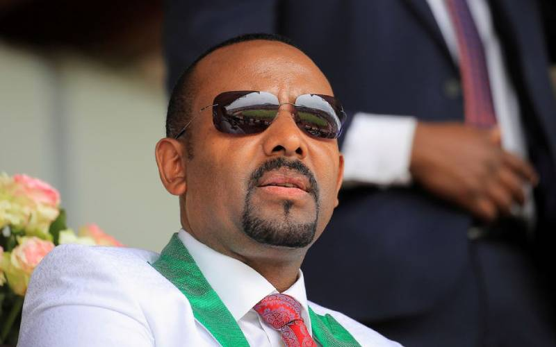 Ethiopia PM Abiy's party gets landslide victory in election