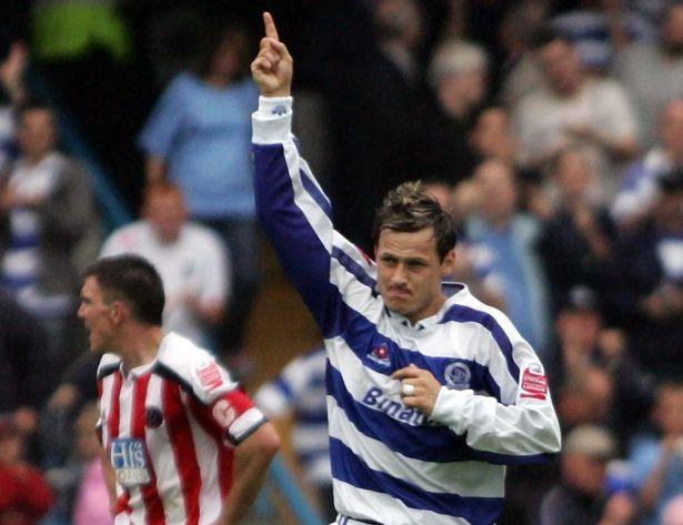 Ex-QPR captain arrested for aggravated battery in Florida