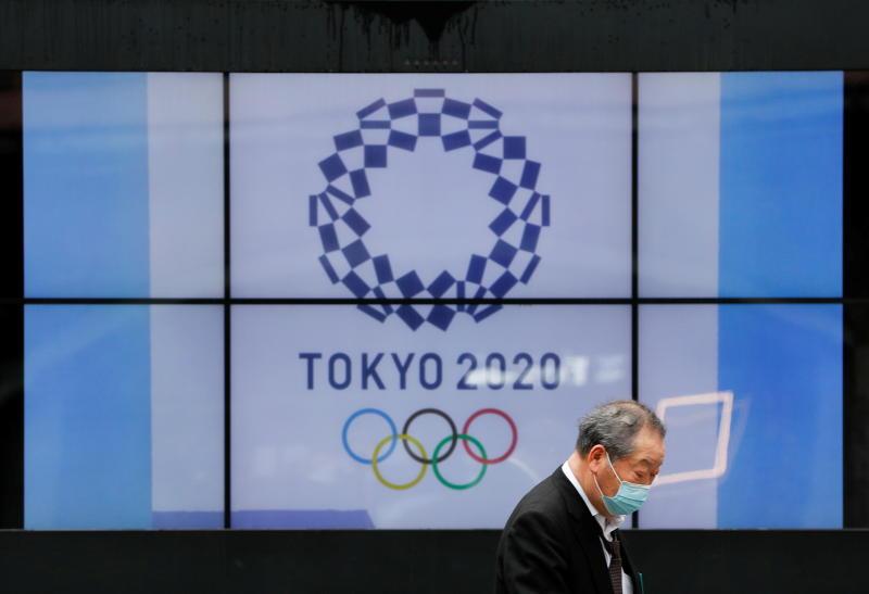 Factbox: Coronavirus outbreaks at the Tokyo Olympics