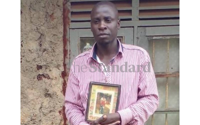 Family demands justice for brother allegedly killed for protecting wife