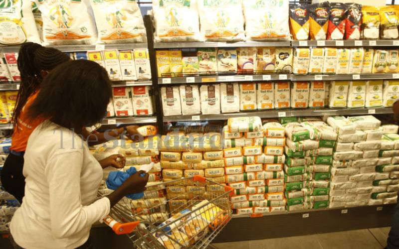 Farmers suffer as food imports dominate Kenyan dinner tables