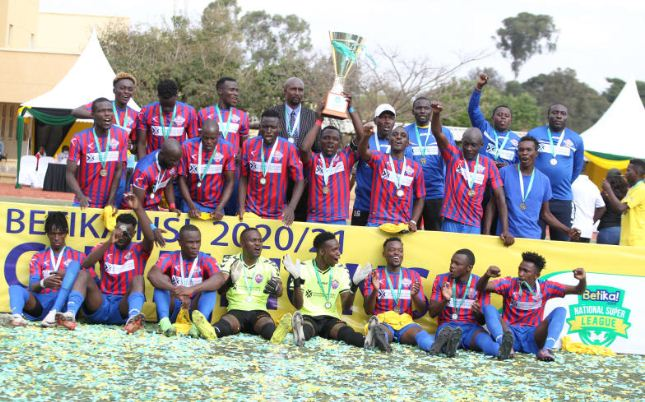 FC Talanta land sponsorship deal