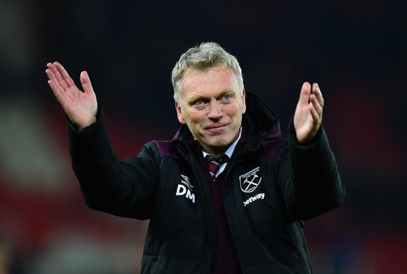 Five things David Moyes got right as Man United manager