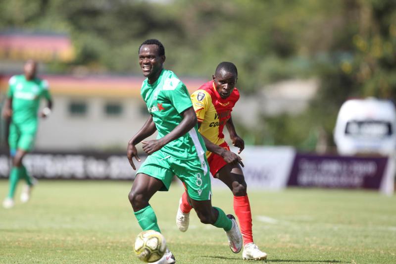 FKF league: Vihiga upset champions Gor Mahia