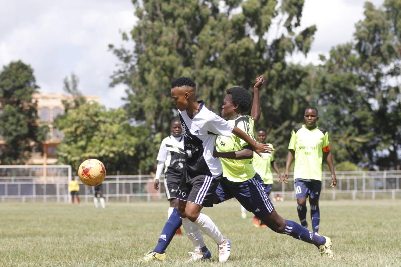 FKF Women's Premier League: Mwanahalima bags a brace as Thika Queens extend lead at the top