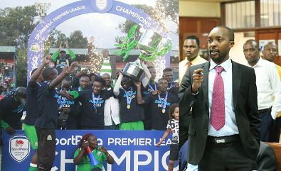 FKF's Sh1.2 billion BetKing deal and Gor 'title' in jeopardy as SDT rules on Mwendwa's powers