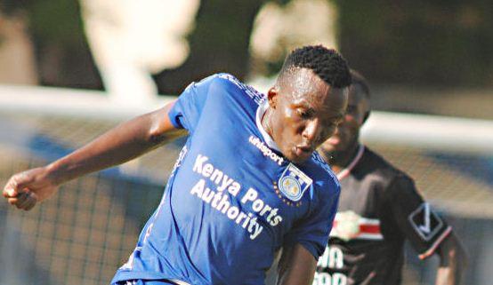 Football:  Nzoia coach Shikanda warns Ulinzi