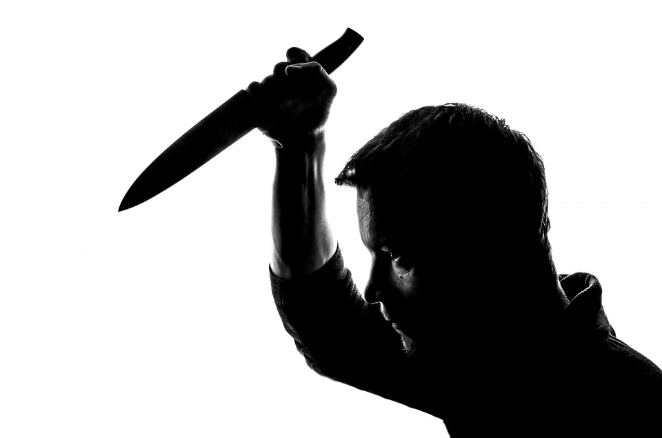 Form Three boy stabs, kills drunk and furious father