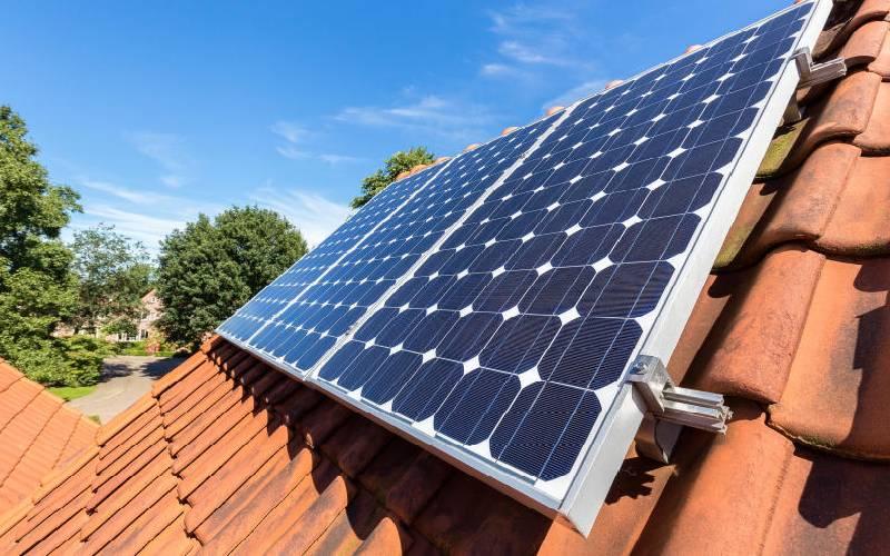 Global solar firms reap big as Kenyans take to their goods