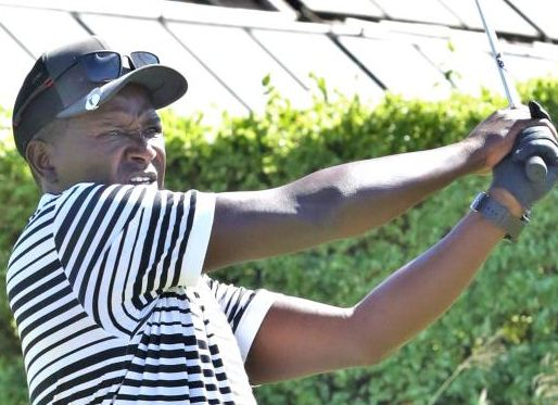 Golf: 35 twos registered during ICEA King of the Course meet
