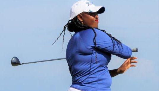 Golf: Patel calls the shots at Sigona