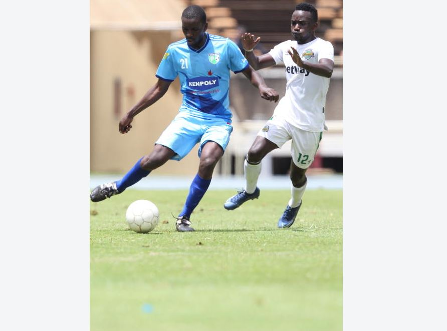 Gor, AFC Leopards squeeze through in Betway Cup