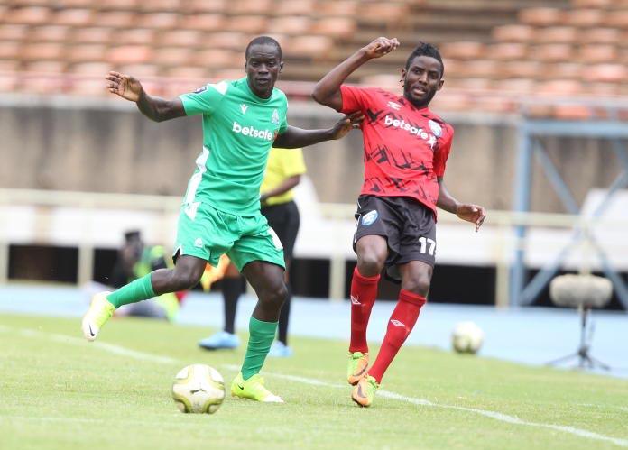 Gor Mahia 0-0 AFC Leopards: Mashemeji Derby ends in goalless draw
