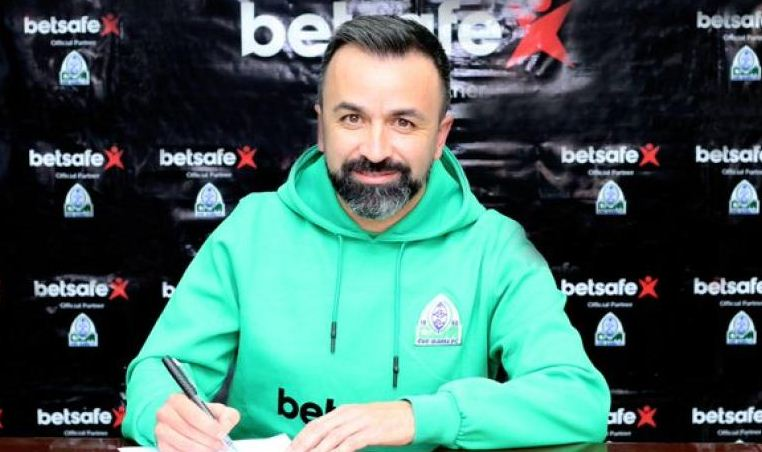 Gor Mahia FC name Portuguese Carlos Manuel Vaz Pinto as new head coach