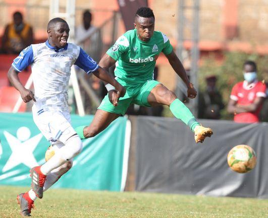 Gor Mahia win to set Mashemeji Derby FKF Cup final