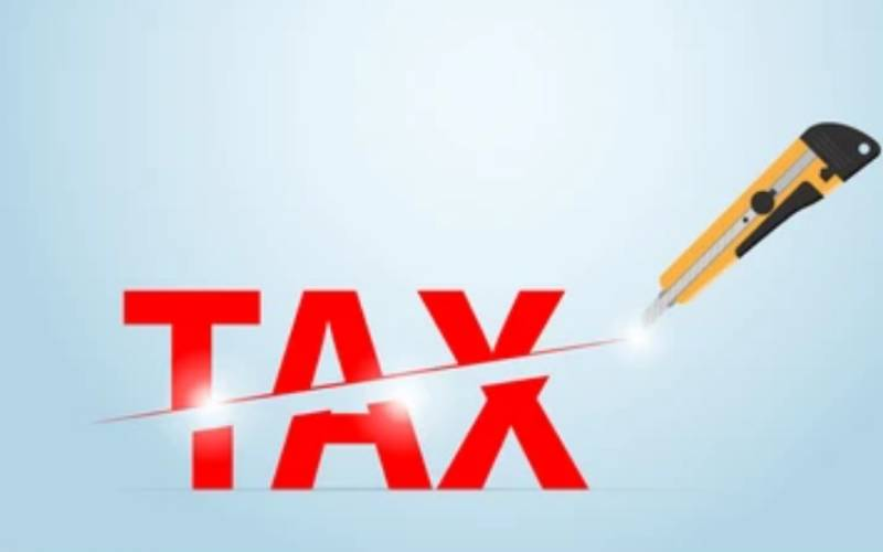 Government shouldn't run SMEs out of business with high taxation